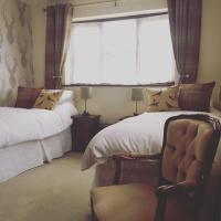 The Woodman Inn, hotel in Royston