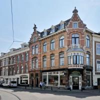 Hotel Sebel, hotell i Haag