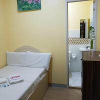 B&S Orchids suites hotel, hotel sa Dipolog