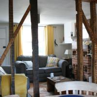 Wayside Cottage, hotel in Saint Osyth