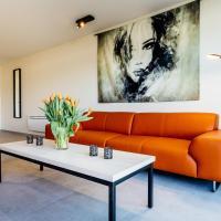 Holiday Home Jonckershof, hotel in Middelkerke