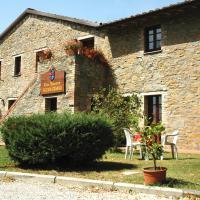 Residence Vecchio Granaio, hotel en Magione