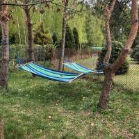 Nocleg Warmia – hotel w mieście Teerau