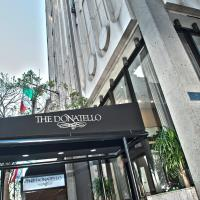 Club Donatello, hôtel à San Francisco