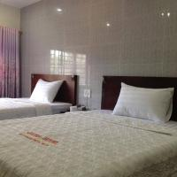 Khách sạn toàn cầu