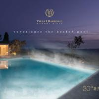 Villa I Barronci Resort & Spa, hotel in San Casciano in Val di Pesa