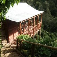 Ruhija Community Rest Camp, hotel in Kabale