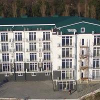 Отель Мироген, отель в Лермонтове