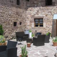 Posada Ormas, hotel en Ormas