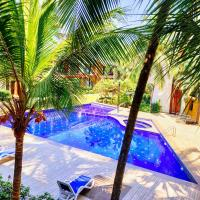 Goa Chillout Apartment - 1BHK