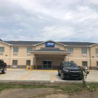 Americas Best Value lnn- Plaquemine, hotel in Plaquemine