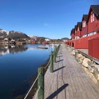 Ballstad Brygge Rorbu