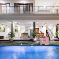 Kubu Benoa Guest House, hotel in Nusa Dua