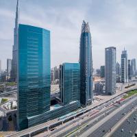 Sofitel Dubai Downtown, hotel in Downtown Dubai, Dubai