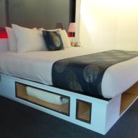 Room Motels Gympie, hotel em Gympie