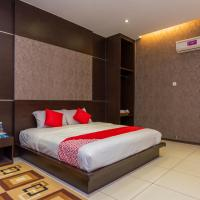 Booking Com Hotels In Pagoh Book Your Hotel Now