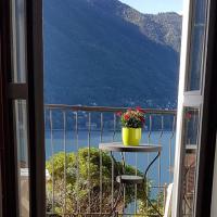 Flora, hotell i Moltrasio