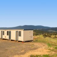 Country Budget, hotel in Broadford