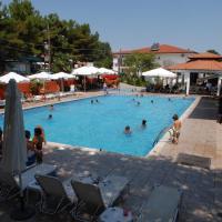 Hotel Camping Agiannis, hotel in Makrygialos