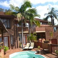 Edelweiss Corporate Guest House, hotel near Wonderboom Airport - PRY, Pretoria