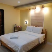 Citi Style Spa Apartelle, hotel in Cabanatuan