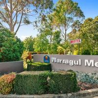 Comfort Inn & Suites Warragul, hotel in Warragul