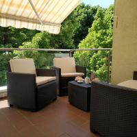 Appartment Trojer
