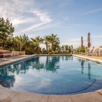 Villa Ses Marjades, hotel a Cala Vadella