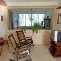 Casa Omar y Maritza, hotel in Matanzas