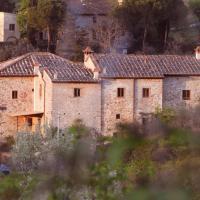 Podere di Belforte, hotel in Bagno a Ripoli