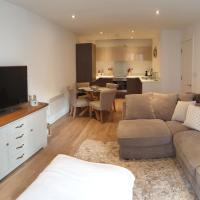 Luxury City Centre Home with Secure Parking