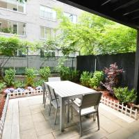 Large Garden Apartment - Good for Large Groups