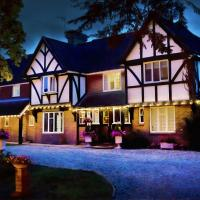 Little Silver Country Hotel, hotel in Tenterden