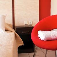 Helena Hotel – hotel w mieście Rodos