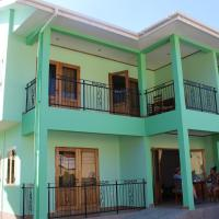 Chez Antoine Apartments, hotel in Grand Anse