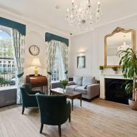 The Judd Hotel, hotel in Bloomsbury, London