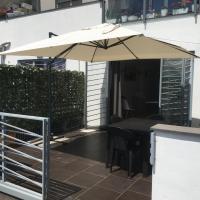 Relax House, hotell i Nizza di Sicilia