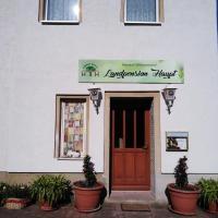 Landpension Haupt
