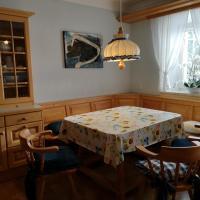 Apartment (3 Gerste)