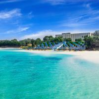BM Beach Hotel, hotel in Ras al Khaimah