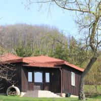 Szałas Muflon - Mufflonhütte