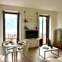 Stylish Lakefront House, hotell i Lovere