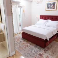 San Mihael luxury rooms