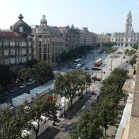 Hotel Universal, viešbutis Porte