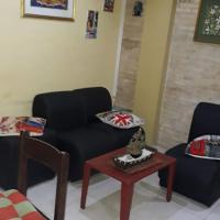 tatakua3, hotel near Silvio Pettirossi International Airport - ASU, Asuncion