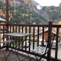La casetta di Montagna - Courmayer