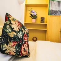 Lovely Studio Central London Next To Hyde Park