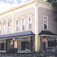 The Inn in Westport, hotel in Westport