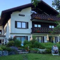 Landhaus Florian, hotel in Zueschen, Winterberg