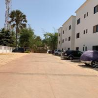 WATERFRONT FLAT 2, hotel in Sere Kunda NDing